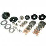 Racing Clutch System (RCS)