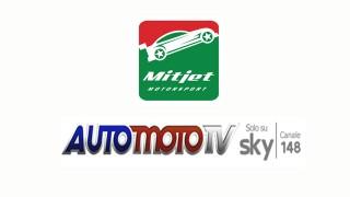 Le gare del Mitjet Italian Series 2017 in diretta su AutomotoTV canale 148 di SKY.