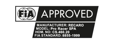 approved 1 proracer