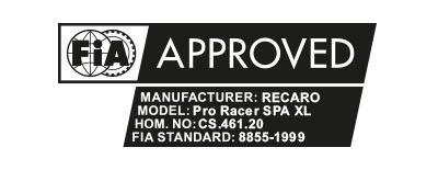 approved 2 proracer