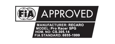 approved 3 proracer