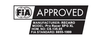 approved 4 proracer