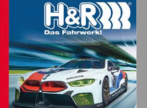 Catalogo H&R