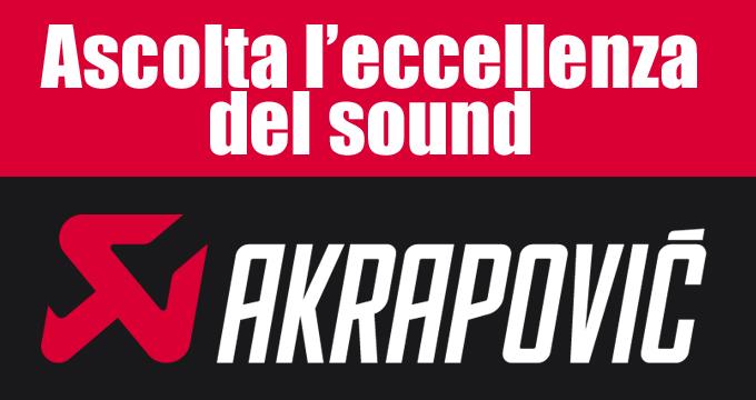 Porsche Panamera Turbo o Alfa Romeo Giulia Quadrifoglio? Quale sound Akrapovic scegli?