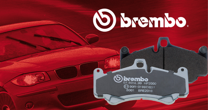 Brembo Sport 1 Sito