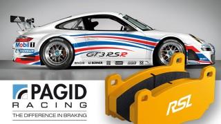 Frenata senza compromessi: Pagid, the difference in braking.