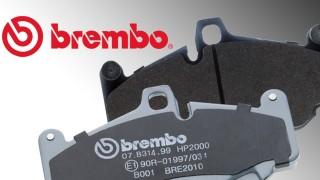 Brembo Sport: studiate per la strada, sviluppate in pista.