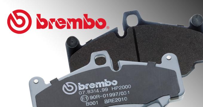 Brembo Sport 2 Sito