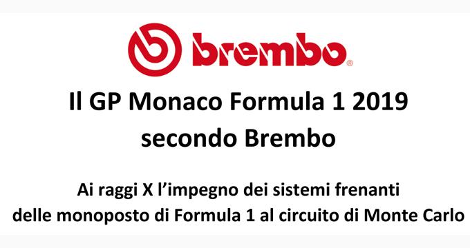 Microsoft Word - Il GP Monaco Formula 1 2019 secondo Brembo (1).