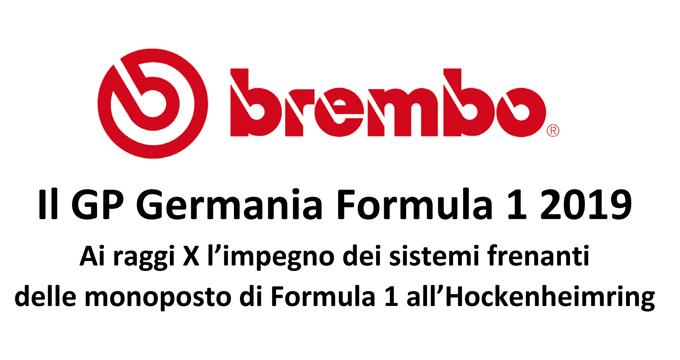 Microsoft Word - Il GP Germania Formula 1 2019 secondo Brembo.do