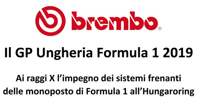 Microsoft Word - Il GP Ungheria Formula 1 2019 secondo Brembo.do