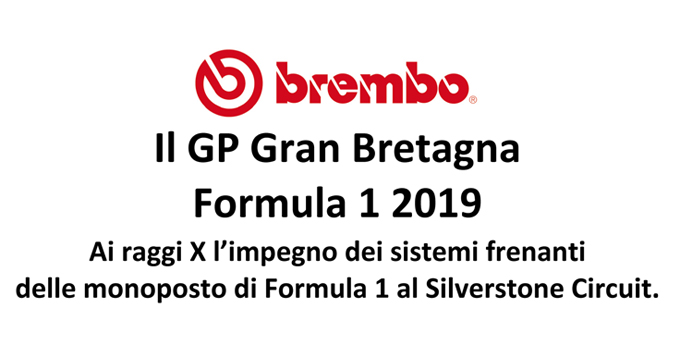 Microsoft Word - Il GP Gran Bretagna Formula 1 2019 secondo Brem