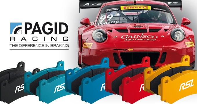 Pagid Racing: assicurati le migliori prestazioni!