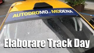 Motorquality ed Elaborare: goditi gli attimi più emozionanti del Track Day a Modena.
