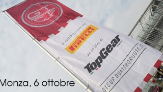 Motorquality e Top Gear al GT CUP di Monza!