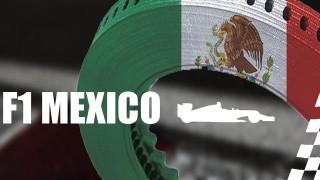 Il GP Messico Formula 1 2019 secondo Brembo.