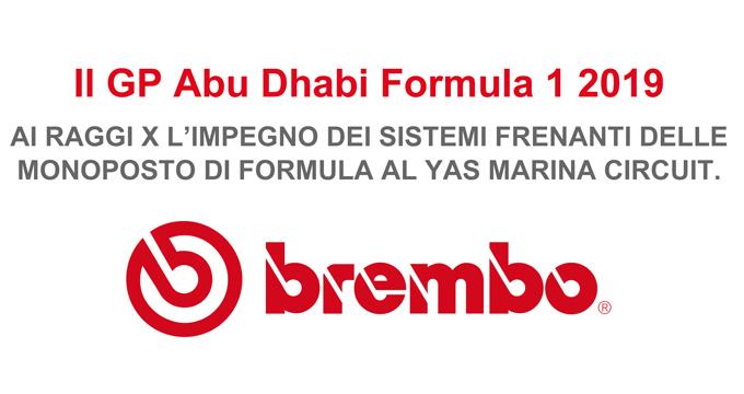 Microsoft Word - WORD ITA--Il GP Abu Dhabi Formula 1 2019 second