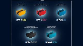 Pastiglie freno Pagid Racing: assicurati le migliori performance!