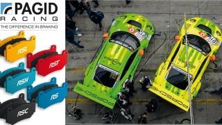 Pagid Racing: pastiglie freno per ogni esigenza.