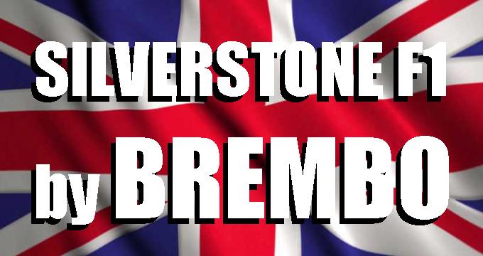 Come si frena al Silverstone Circuit? Leggi la guida ai sistemi frenanti Brembo delle monoposto di Formula 1.