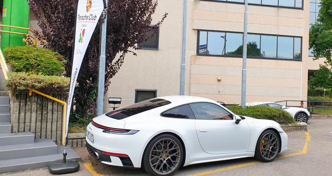 Motorquality e Porsche: insieme a condividere la passione per i motori!