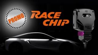 Promo Racechip: risparmia 100 euro sull'acquisto delle tue centraline!