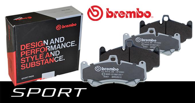 News Brembo Sport maggio 2021