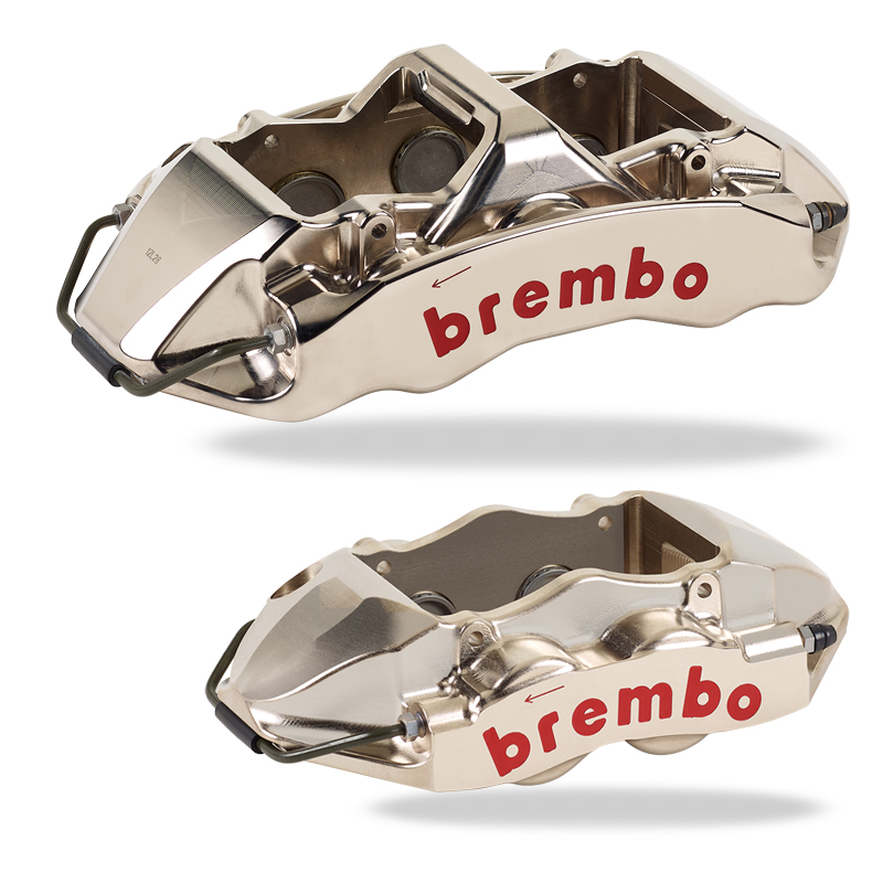 BREMBO GT | R