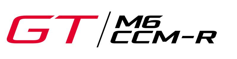 Naming GT M6 CCM-R