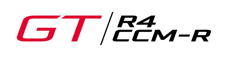 Naming GT R4 CCM-R