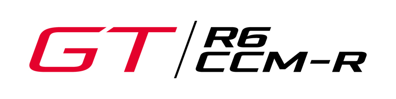 Naming GT R6 CCM-R