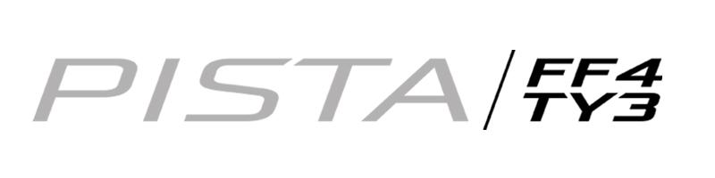 Naming Pista FF4 TY3