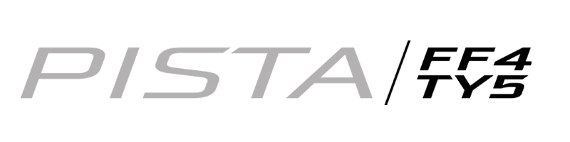Naming Pista FF4 TY5